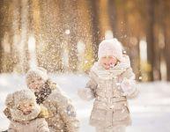 10 activités à faire dehors en famille