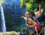 5 suggestions pour tripper dans la jungle en famille au Costa Rica