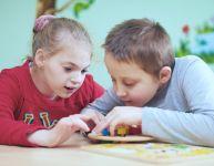 Des écoles pour les enfants à besoins particuliers