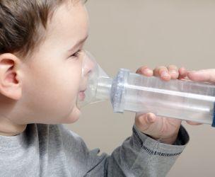 Comment aider votre enfant qui souffre asthme