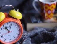 Préparer son enfant au changement d'heure