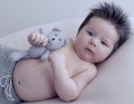 La plagiocéphalie ou torticolis chez le bébé?