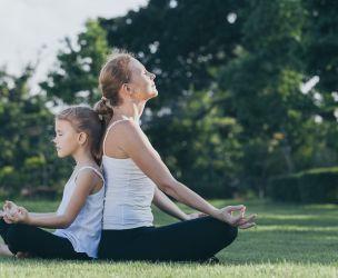 Comment transmettre et enseigner la spiritualité à nos enfants?