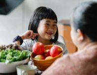 Trois façons de faire apprécier les laitues aux enfants