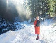 5 belles randonnées à faire en famille au Québec
