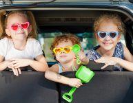 Le guide de survie de l'été pour toute la famille