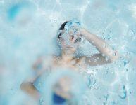 La noyade sèche: se noyer à l'extérieur de la piscine