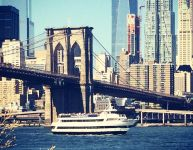 New York en amoureux: les plus belles vues à admirer