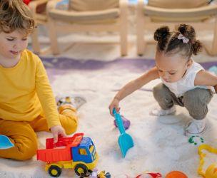 Comment élever un enfant sociable?