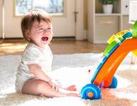 Le danger de laisser seul son enfant en bas âge (même un court instant)