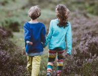 Comment annoncer la séparation aux enfants, selon leur âge