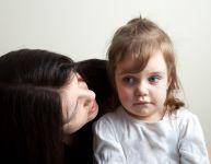 Donner des ordres à un enfant n'est pas une solution