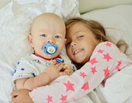 Vivre en famille quand un des enfants est malade