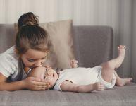 Premières semaines avec bébé