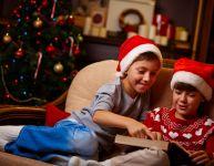 Se mettre dans l'ambiance des fêtes avec des histoires de Noël