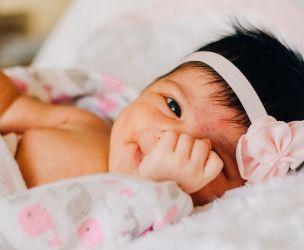 Top 10 baby girl names of 2017
