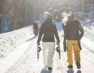 3 sorties pour profiter de l'hiver au Québec