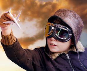 Bricolage express: Fabriquer un avion (un vrai)