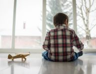 Sexualité chez l'enfant: jeu ou agression?