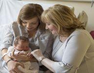 Le vieillissement de la population: bénéfique pour les familles?