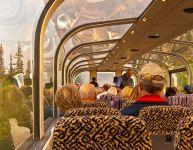 L'Alaska en train, l'aventure d'une vie