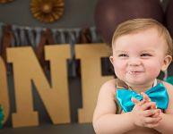 Redonner le sourire aux enfants allergiques, un gâteau à fois