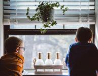 Comment bien préparer les enfants à un déménagement?