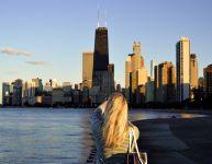 Chicago en famille