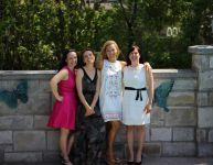 Un beau choix de robes d'été pour rayonner en beauté - Signé Airoldi