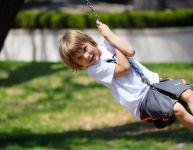 Enfants: Quelles activités à faire en plein air et pour quel âge?