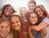 École secondaire: suivre ses amis ou non?