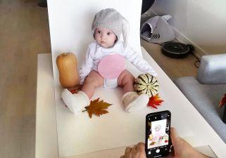 5 costumes pour bébés à fabriquer soi-même!