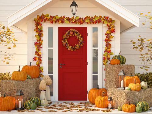 Halloween: Décorations rapides et faciles pour parents pressés
