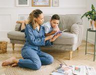 10 points positifs d'être parents d'un enfant unique