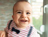 Poussée dentaire: comment soulager bébé naturellement?