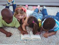 La littérature au coeur de notre belle jeunesse!