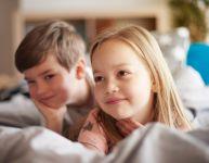 Famille recomposée: quand mon enfant s'éprend du tien