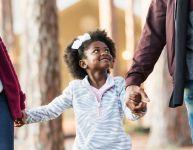 Shared custody - Many ways to handle it