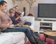 Comment se comporter en tant que parents dans un monde d'écrans?