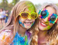 Faire la tournée des festivals en famille en toute sécurité