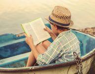 L'été, c'est fait pour lire!