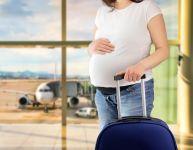 Voyager durant la grossesse: conseils d'une obstétricienne