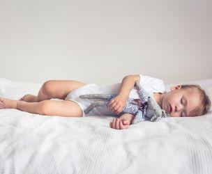 Les habitudes de sommeil chez les nourrissons