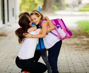 10 mom tips to stay zen during back-to-school