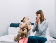 Le coup de pouce anti-grippe pour toute la famille!