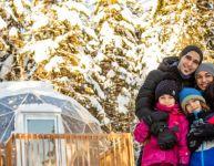 8 bonnes raisons de lâcher son fou dans La Jacques-Cartier cet hiver