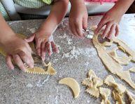 Relâche scolaire: 10 activités gourmandes à faire avec les enfants