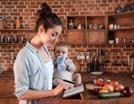 Les avantages et les inconvénients de faire l'épicerie en ligne