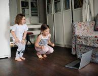 S'offrir un peu de répit avec SOSgarde Gardiennage Virtuel