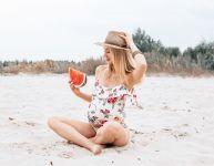 Grossesse et canicule : 10 trucs rafraîchissants